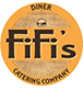 Fifis Brazil Catering Logo